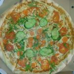 Hanskebab Pizza Železný Brod 6