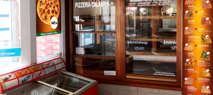 Mini Pizzerie Calabria