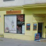 Ortica Pizza Brno 1