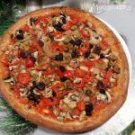 Ortica Pizza Brno 3