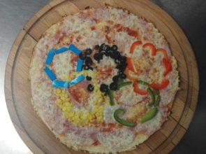 Paňárova Pizza