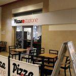 Pizza La Mia Stazione Olomouc 1
