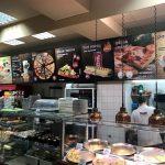 Pizza La Mia Stazione Olomouc 3