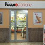 Pizza La Mia Stazione Plzen 1