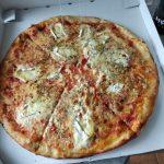 Pizza La Mia Stazione Praha 10 2