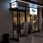 Pizza La Mia Stazione Praha 6 1