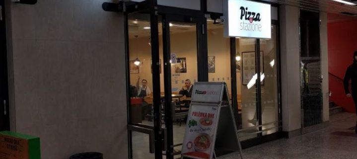 Pizza La mia Stazione