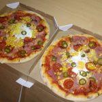 Pizza Pappi Brno 2