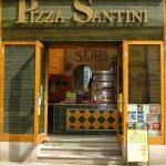 Pizza Santini Jablonec Nad Nisou 2