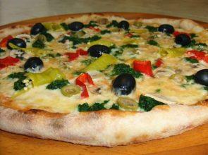 Pizza Santini