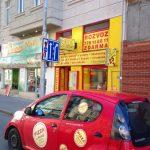 Pizza U Honzy Brno 1