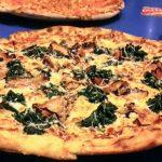 Pizzabar Těsně Vedle Brno 2