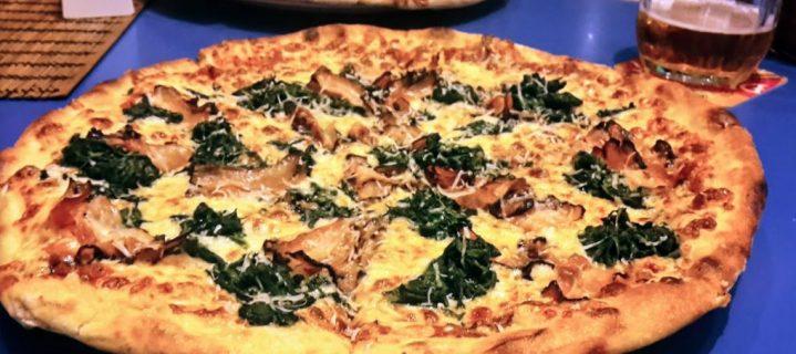 Pizzabar Těsně Vedle