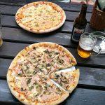 Pizzabar Těsně Vedle Brno 4