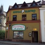 Pizzeria Al Capone Lomnice Nad Popelkou 1