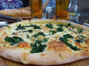 Pizzeria La Piccolina