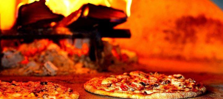 Pizzerie ASO zdravý život