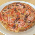 Pizzerie Aso Zdravý život Zámrsky 2