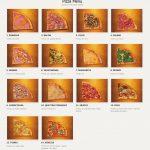 Pizzerie Calabria Dvůr Králové Nad Labem Menu 1