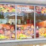 Pizzerie Calabria Semily 1