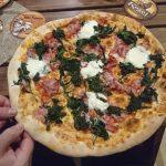 Pizzerie Mates Týnec Nad Labem 4