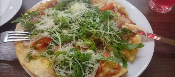 Pizzerie Naproti Aréně
