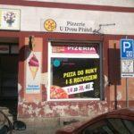 Pizzerie U Dvou Přátel Chrastava 1