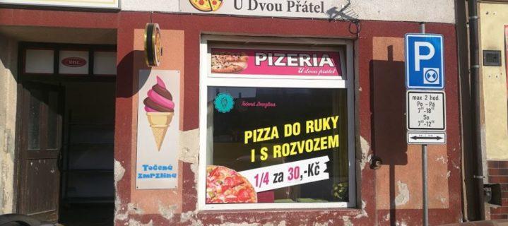 Pizzerie U dvou přátel