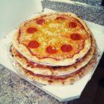 Pizzerie U Dvou Přátel Chrastava 2