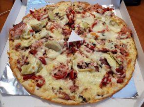 Pizzerie PaM PaM 2