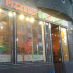 Pizzerie U Montyho Brno 1