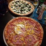 Pizzerie U Montyho Brno 5