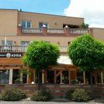 Restaurace Adria Semily 1