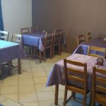Restaurace Mozaika Uherské Hradiště 1