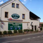 Restaurace A Pension Verona Nový Bor 1