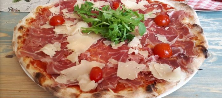 Suzie's pizzeria & restaurace