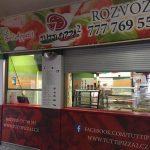 Tutti Pizza Ústí Nad Labem 1
