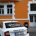 Zebra Pizza Ústí Nad Labem 1