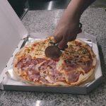 Pizza Bar Hradlo Grygov 2