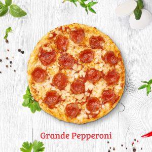 Pizza 360 Praha 1