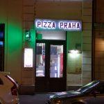 Pizza Praha Nusle Praha 1