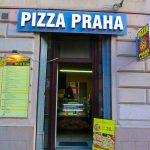 Pizza Praha Zizkov Praha 1