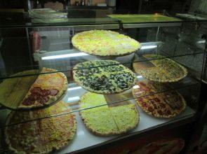 Pizza Praha – Žižkov