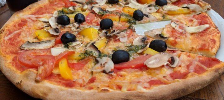 Pizzeria Manna