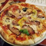 Pizzeria Manna Praha 6
