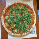 Pizzeria Manna Praha 7