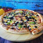 Pizza Comeback Petrovice Praha 2