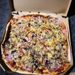 Pizza Miki Holešovice Praha 2