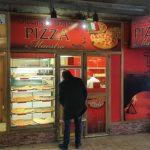 Pizza Maestro Praha 1