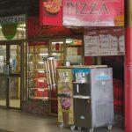 Pizza Maestro Praha 2